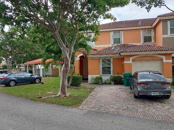 16539 SW 47th Ter, Miami, FL, 33185,