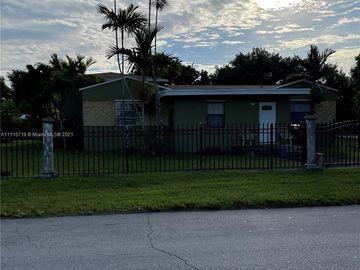 14425 NW 5th Ave, Miami, FL, 33168,