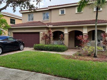 927 NW 206th St, Miami Gardens, FL, 33169,