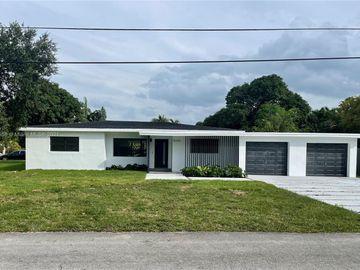 15345 NW 5th Ave, Miami, FL, 33169,