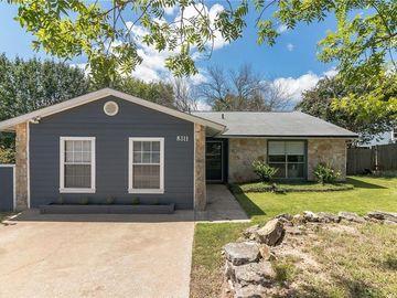 8311 Roan LN, Austin, TX, 78736,