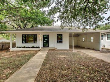 1205 Ridgemont DR, Austin, TX, 78723,