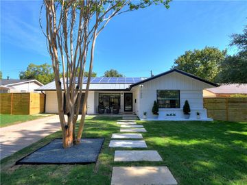 1600 Northridge DR, Austin, TX, 78723,