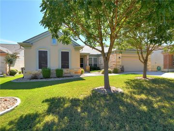 107 Armstrong DR, Georgetown, TX, 78633,