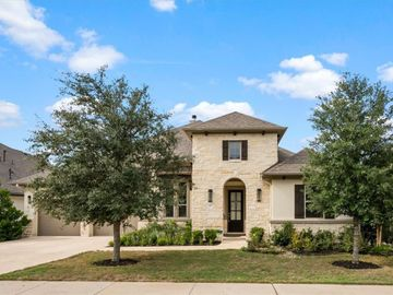 113 Canyon View RD, Georgetown, TX, 78628,