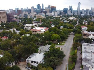 1812 West Ave #205, Austin, TX, 78701,