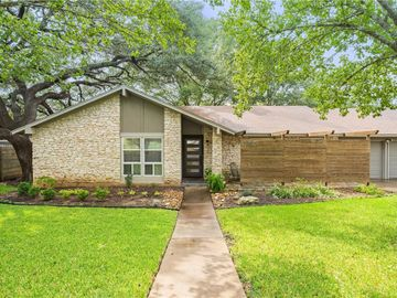 7203 Scenic Brook DR, Austin, TX, 78736,
