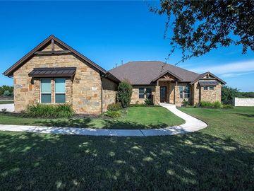 109 Quiet Oak CV, Liberty Hill, TX, 78642,