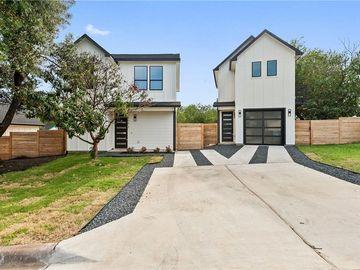 4400 Jinx Ave #2, Austin, TX, 78745,