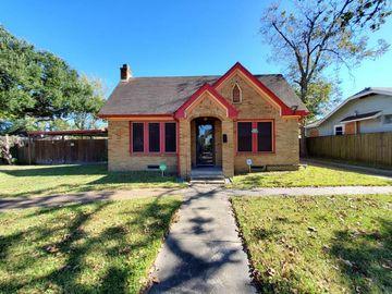 1911 Pasadena Street, Houston, TX, 77023,
