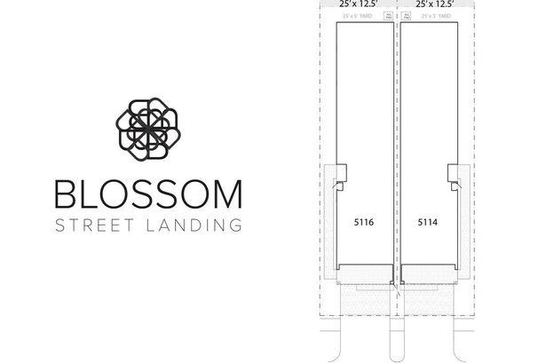 5114 Blossom Street