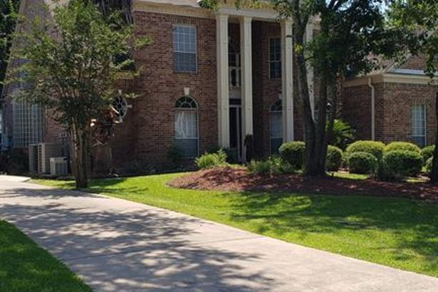 15914 Conners Ace Drive