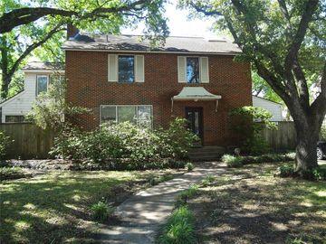 1912 Canterbury Street, Houston, TX, 77030,