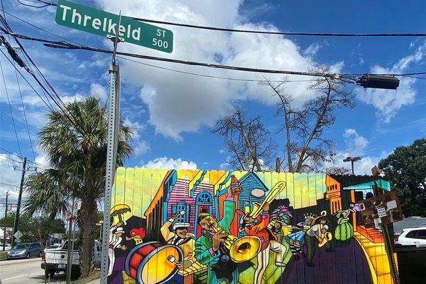 528 Threlkeld Street