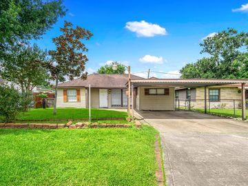 566 Pecan Drive, South Houston, TX, 77587,