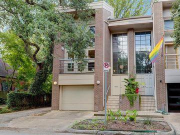 2408 Yupon Street, Houston, TX, 77006,