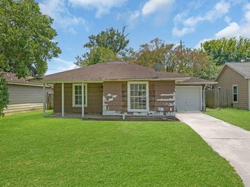 1706 14th Street, Galena Park, TX, 77547,
