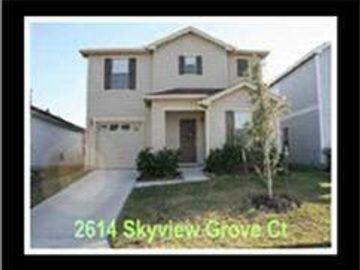 2614 Skyview Grove Court, Houston, TX, 77047,