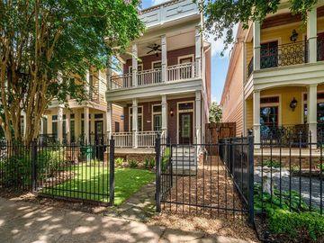 413 W 21st Street, Houston, TX, 77008,