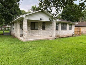 1112 Avenue F, South Houston, TX, 77587,