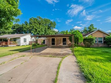 1212 Avenue M, South Houston, TX, 77587,