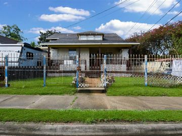 5000 Canal Street, Houston, TX, 77011,