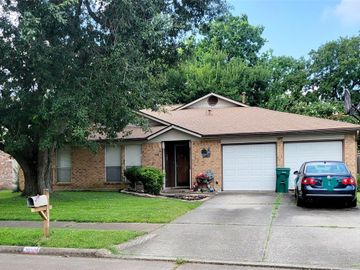4006 Sandlewood Drive, Pasadena, TX, 77504,