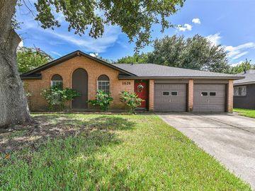 1626 Chippawa Lane, Pasadena, TX, 77504,