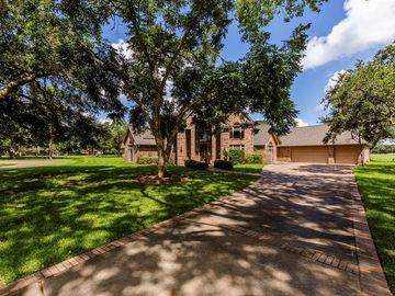 32734 Weybridge Street, Fulshear, TX, 77441,