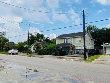 5218 Sherman Street, Houston, TX, 77011,