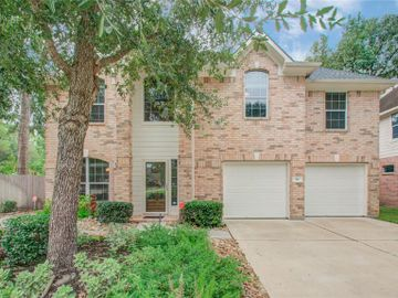 56 Teak Mill Place, The Woodlands, TX, 77382,