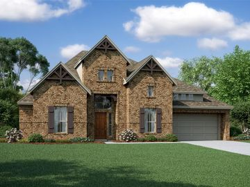 11332 Fannin Trail Court, Needville, TX, 77461,