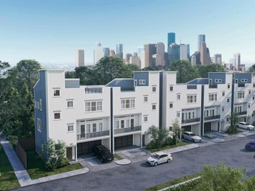 2304 Canfield, Houston, TX, 77004,