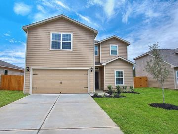 936 Lake View Circle, Brookshire, TX, 77423,