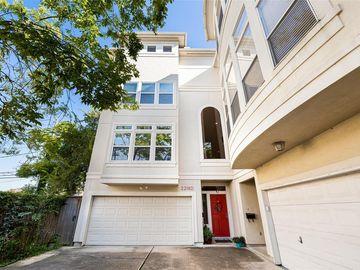 2218 Bellefontaine Street #D, Houston, TX, 77030,