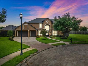 1710 Hunters Cove, Friendswood, TX, 77546,