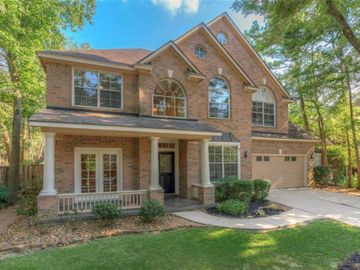11 Churchdale Place, The Woodlands, TX, 77382,