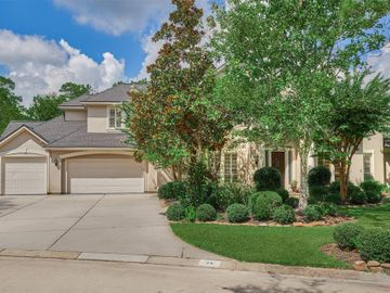 39 Rosedown Place, The Woodlands, TX, 77382,