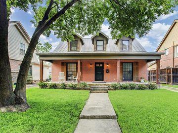 2420 Nottingham Street, Houston, TX, 77005,