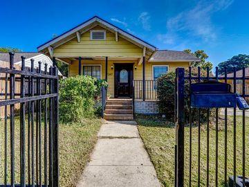 7347 Rusk Street, Houston, TX, 77011,