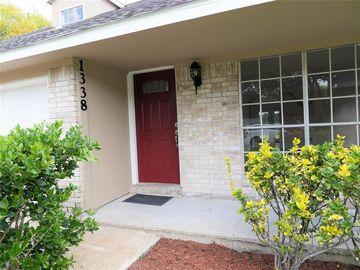 1338 Ashwood Drive, Sugar Land, TX, 77498,