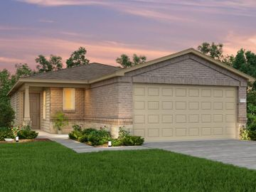 10814 Baton Birch Street, Houston, TX, 77075,