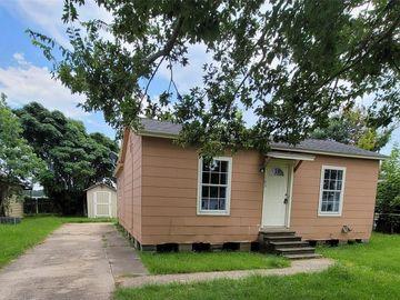 103 Bowie Street, Baytown, TX, 77520,
