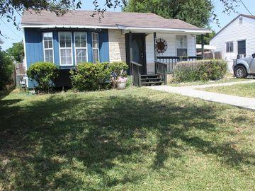 4241 Townsend Street, Corpus Christi, TX, 78415,