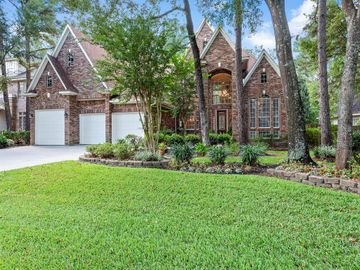 15 Cypress Lake Place, The Woodlands, TX, 77382,