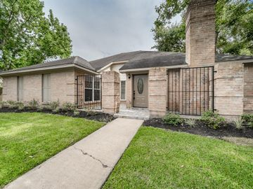 502 Rozelle Avenue, Sugar Land, TX, 77498,