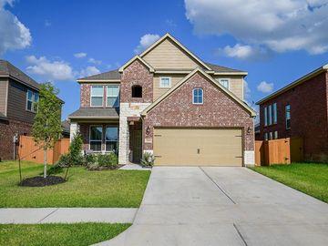 5119 Windy Plantation Drive, Brookshire, TX, 77423,