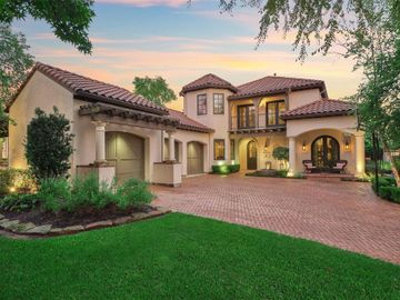 23 Libretto Court, The Woodlands, TX, 77382,