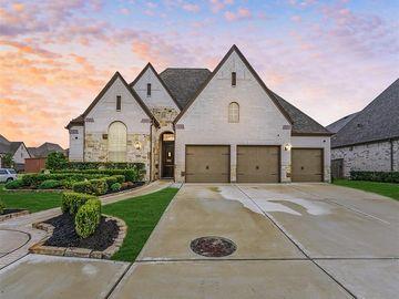 20807 Briar Vista Way, Richmond, TX, 77407,