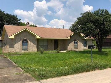 711 Nevada Street, South Houston, TX, 77587,